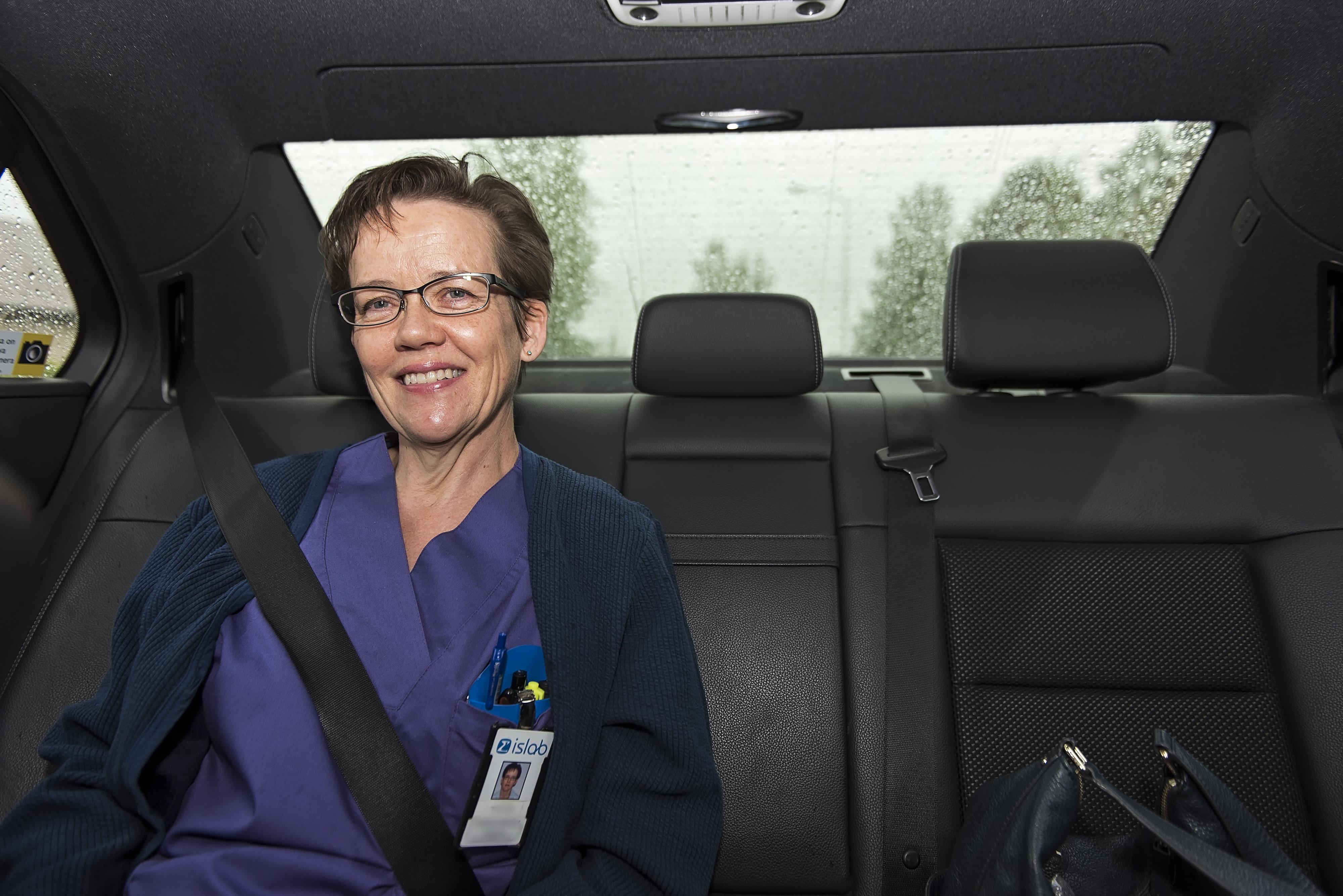Taksalaskuri | Taksi Itä-Suomi