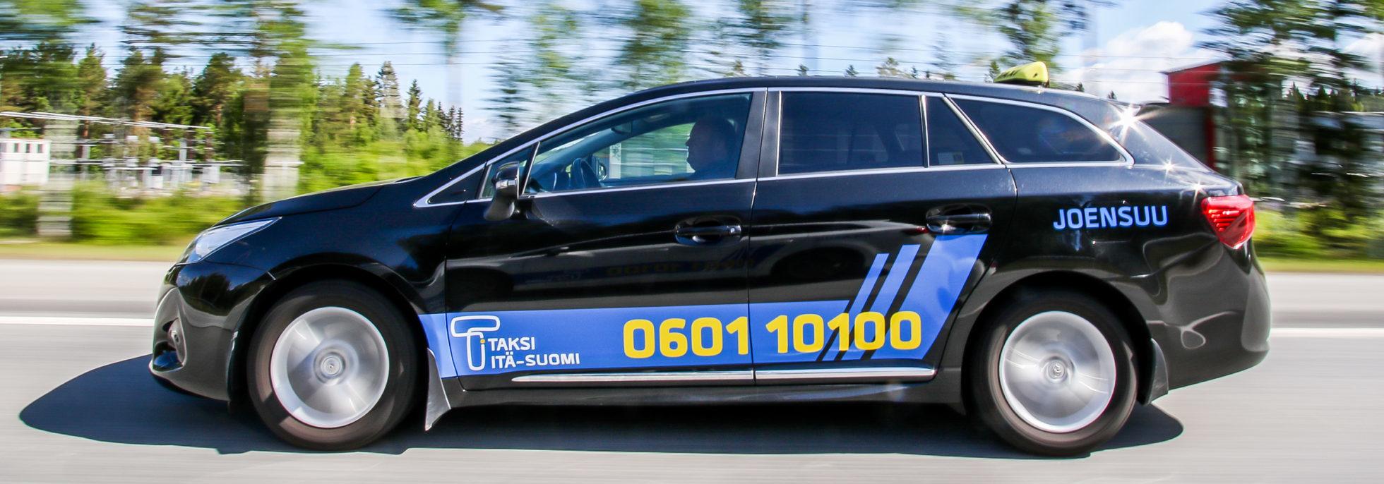 Räätälöityjä ratkaisuja yrityksellesi - Taksi Itä-Suomi BUSINESS | Taksi Itä-Suomi