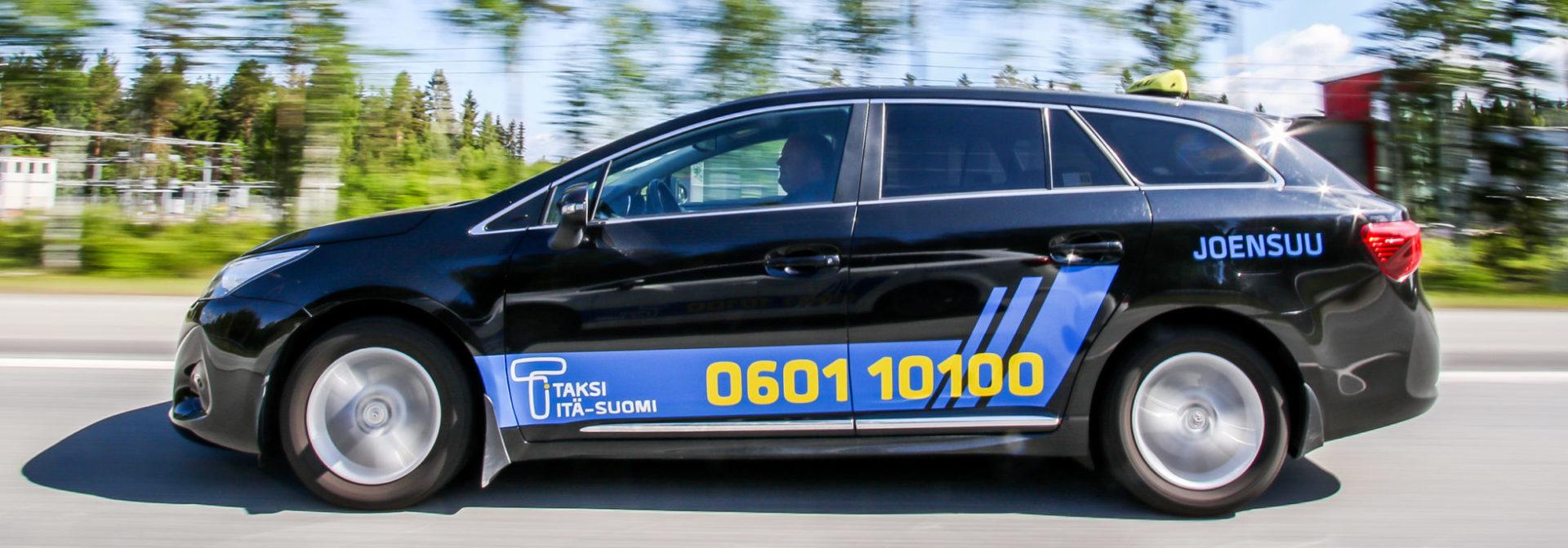 Taksi Ykköset