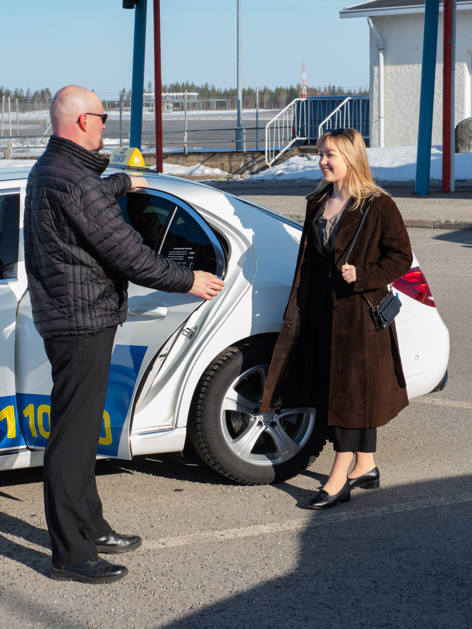 Itä-Suomen Taksi